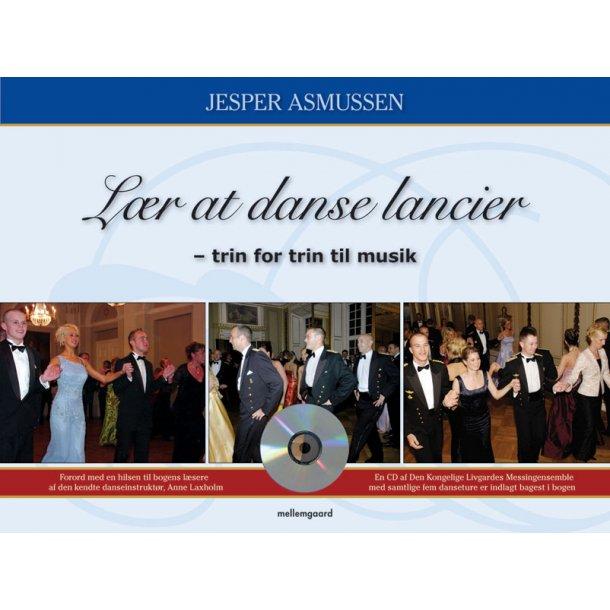 Lær at danse lancier - trin for trin til musik