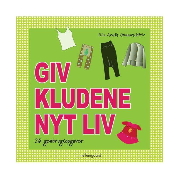 GIV KLUDENE LIV