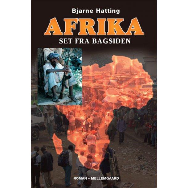 AFRIKA - SET FRA BAGSIDEN (e-bog - format epub)