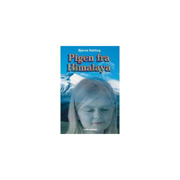 PIGEN FRA HIMALAYA (e-bog - format EPUB)