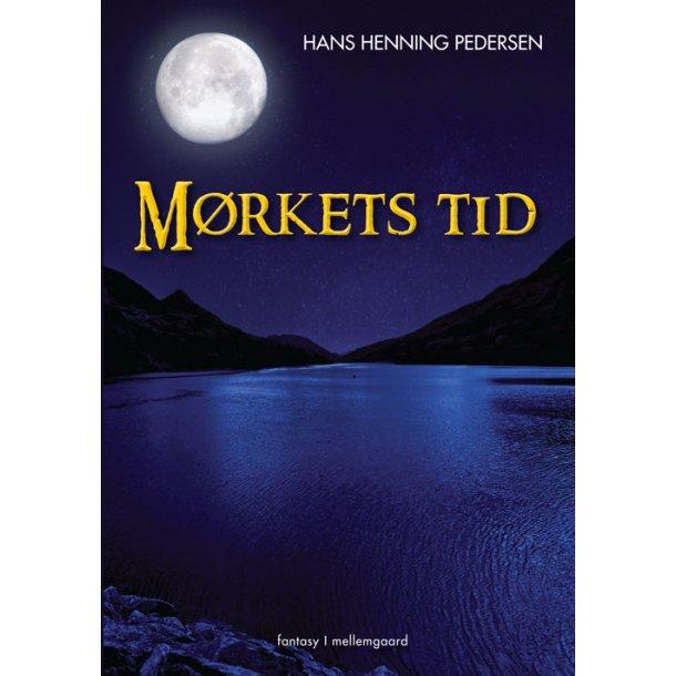 MØRKETS TID (E-bog)