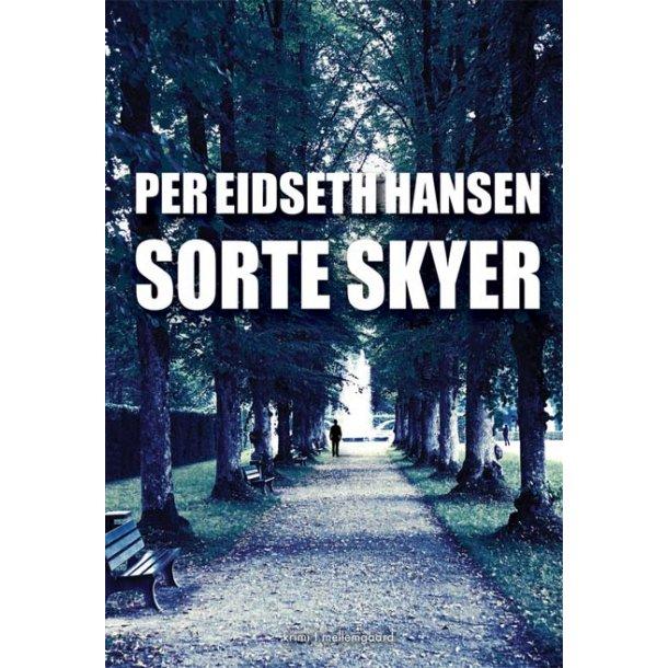 SORTE SKYER (E-bog)