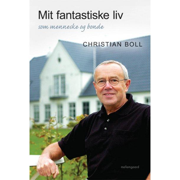 MIT FANTASTISKE LIV (E-bog)