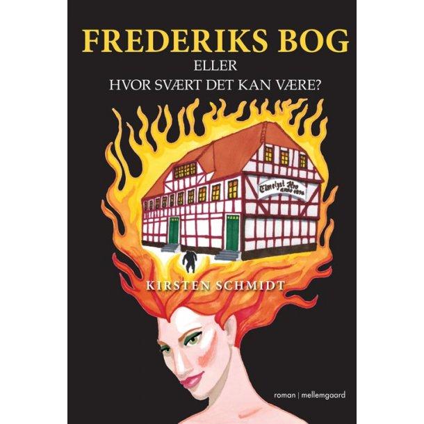 FREDERIKS BOG (E-bog)