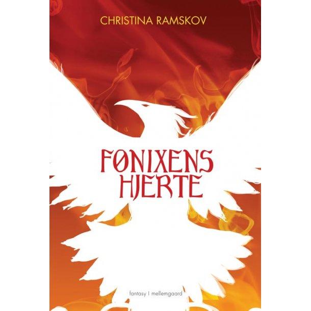 FØNIXENS HJERTE (E-bog)