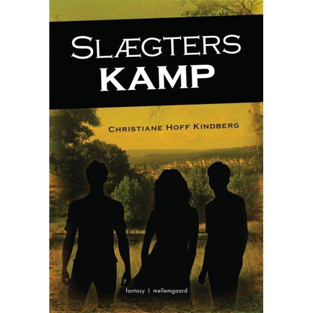 SLÆGTERS KAMP (E-bog)