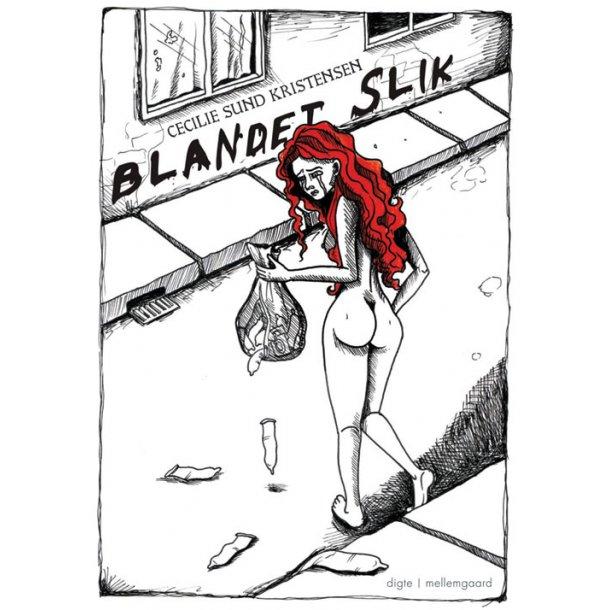 BLANDET SLIK