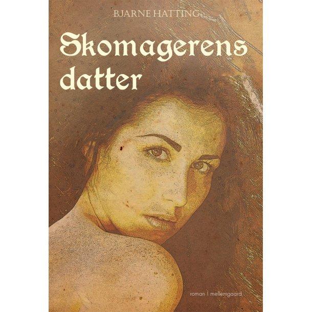 SKOMAGERENS DATTER (E-bog)