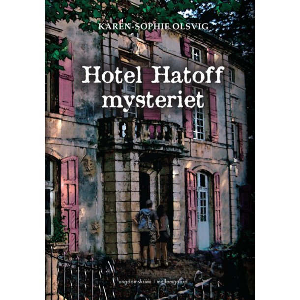 HOTEL HATOFF-MYSTERIET (E-bog)