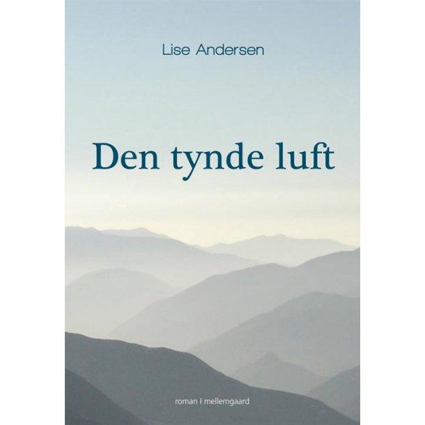 DEN TYNDE LUFT (E-bog)