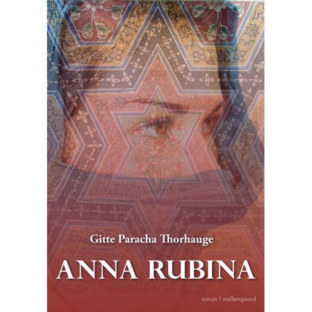 ANNA RUBINA (E-bog)