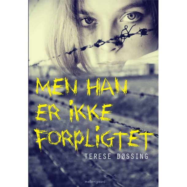 MEN HAN ER IKKE FORPLIGTET (E-bog)
