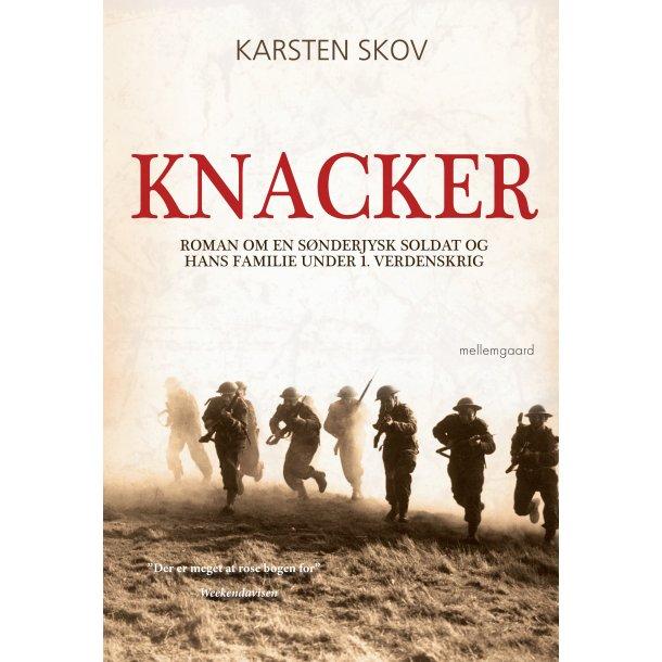 KNACKER (E-bog)