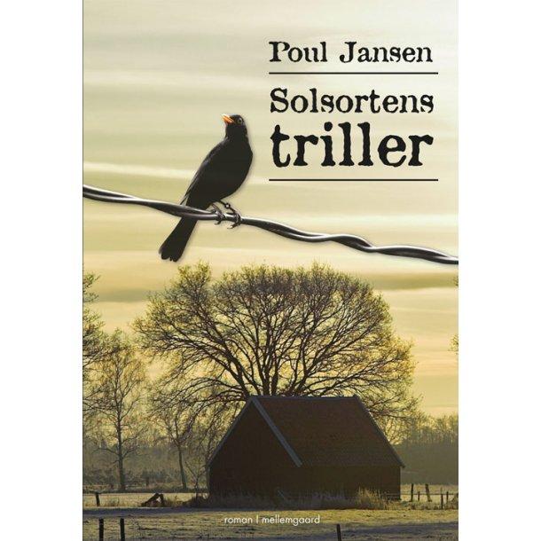 SOLSORTENS TRILLER (E-bog)