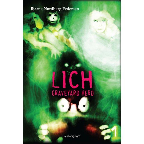 LICH - GRAVEYARD HERD 1