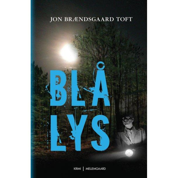 BLÅ LYS (E-bog)