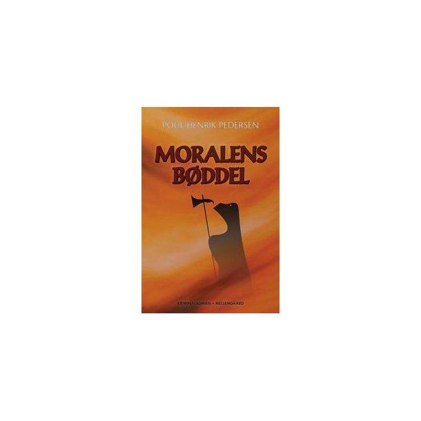 MORALENS BØDDEL (e-bog - format EPUB)
