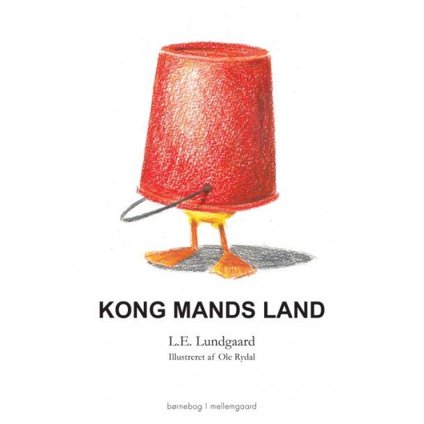 KONG MANDS LAND e-bog