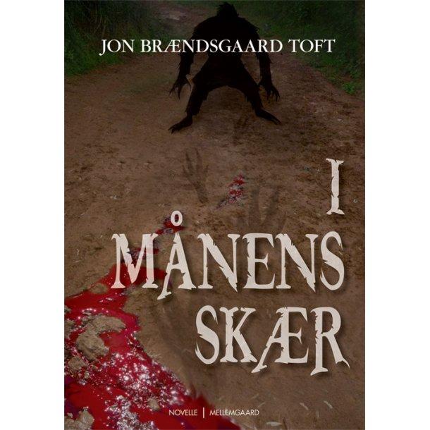 I MÅNENS SKÆR e-bog