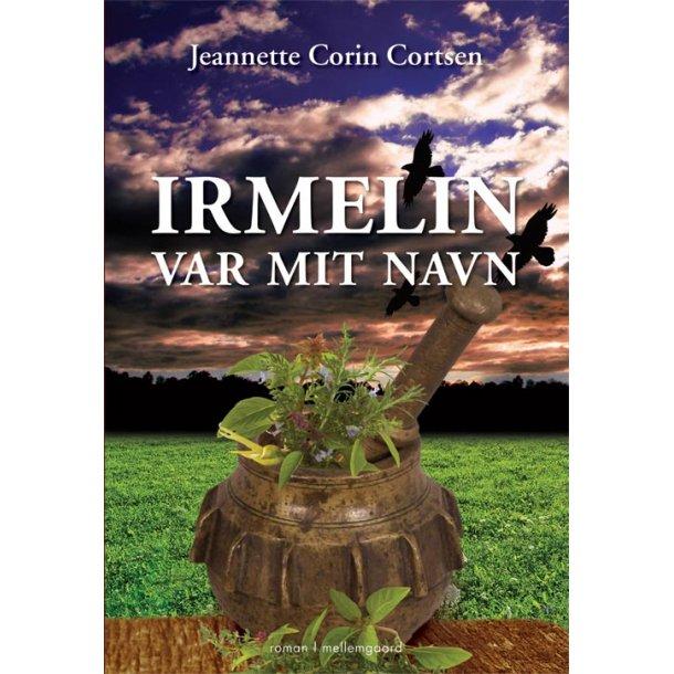 IRMELIN VAR MIT NAVN e-bog
