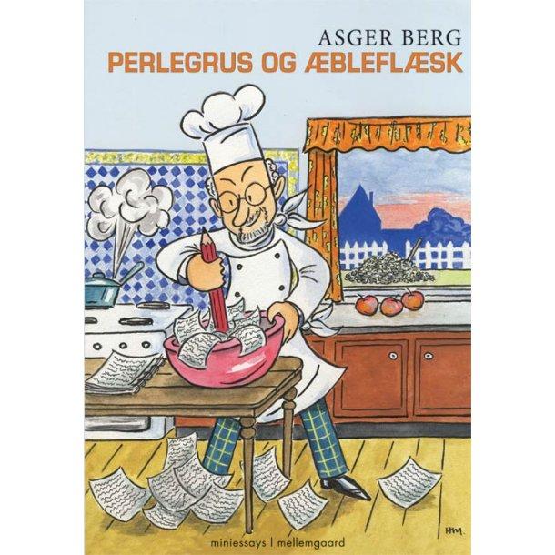 PERLEGRUS OG ÆBLEFLÆSK