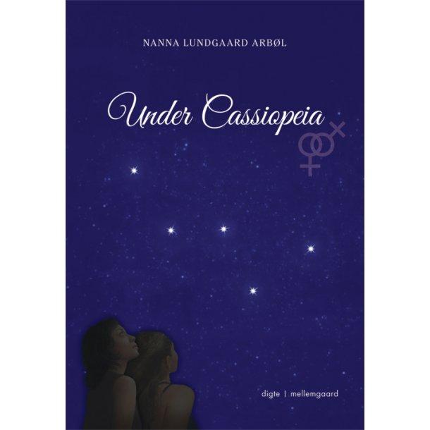 UNDER CASSIOPEIA E-bog