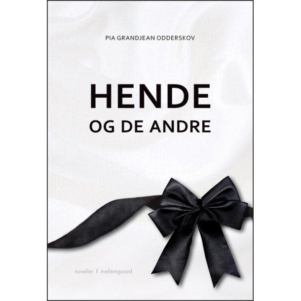 HENDE OG DE ANDRE e-bog