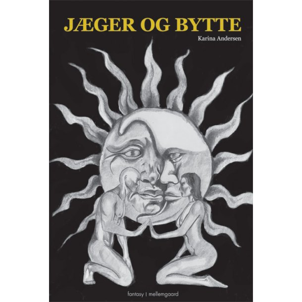 JÆGER OG BYTTE