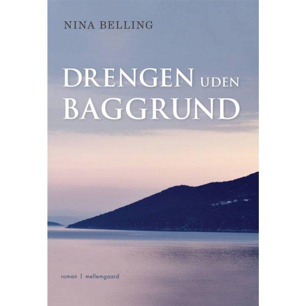 DRENGEN UDEN BAGGRUND - E-bog