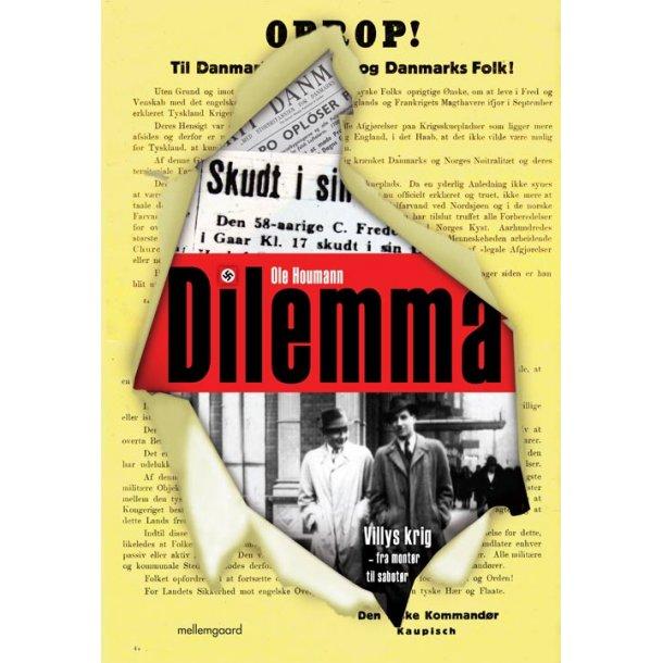 DILEMMA - E-bog