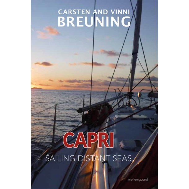 CAPRI - Sailing Distant Seas