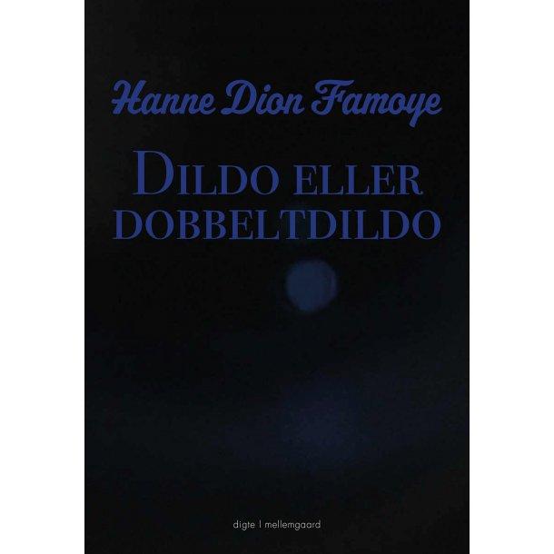 DILDO ELLER DOBBELTDILDO