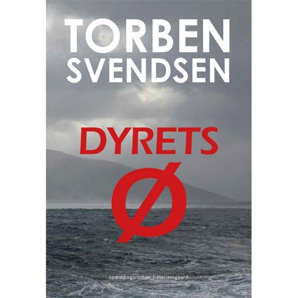 DYRETS Ø E-bog