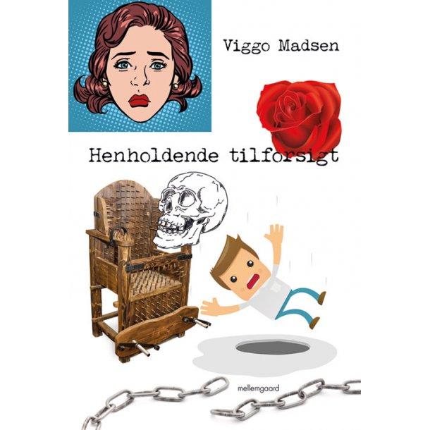 HENHOLDENDE TILFORSIGT E-bog