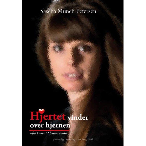 HJERTET VINDER OVER HJERNEN - Fra koma til halvmaraton