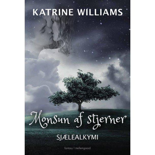 MONSUN AF STJERNER - SJÆLEALKYMI