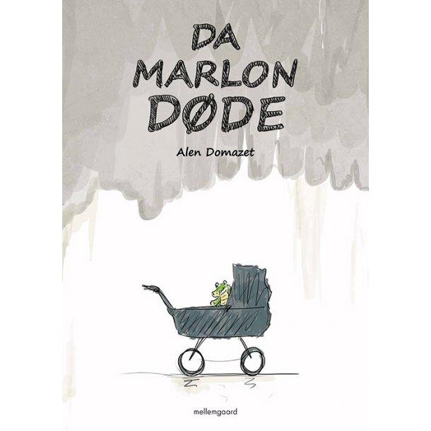 DA MARLON DØDE