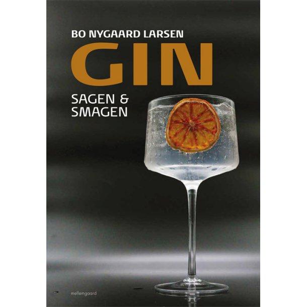 GIN - Sagen og smagen