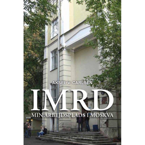 IMRD - Min arbejdsplads i Moskva