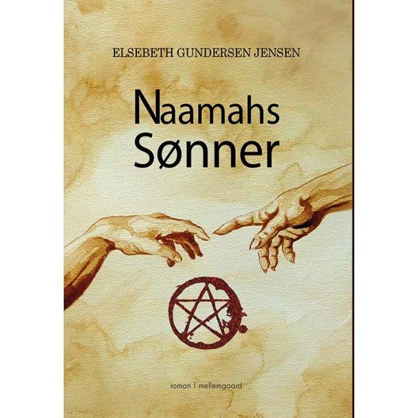 NAAMAHS SØNNER E-bog