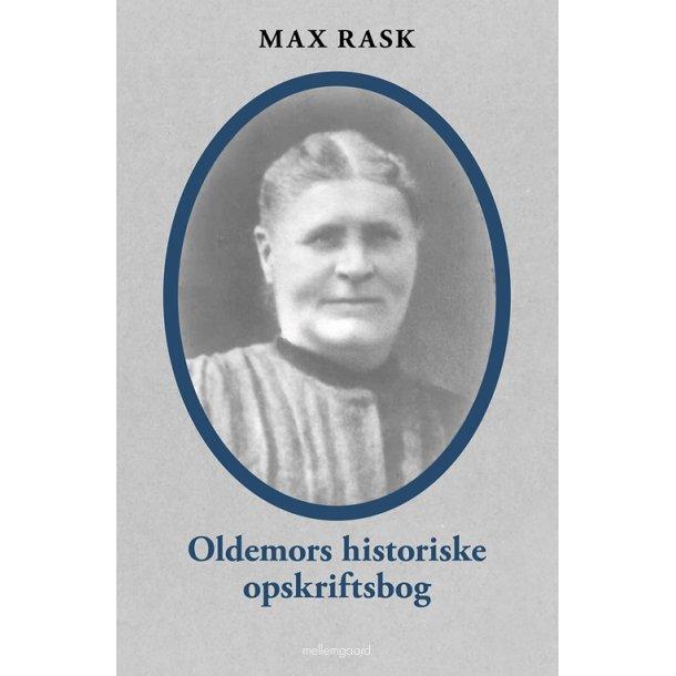 OLDEMORS HISTORISKE OPSKRIFTSBOG Lydbog