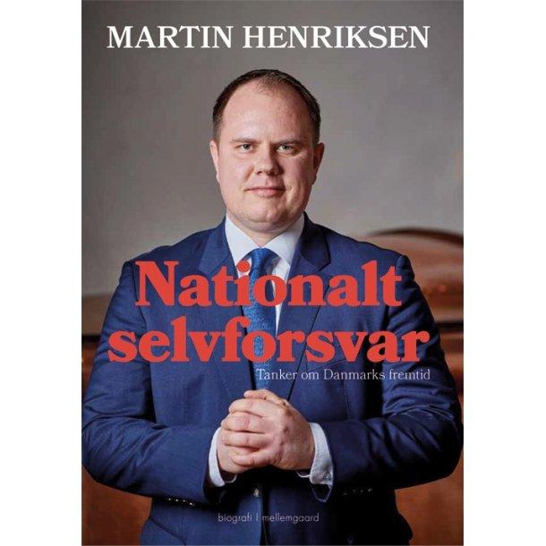 NATIONALT SELVFORSVAR - Tanker om Danmarks fremtid