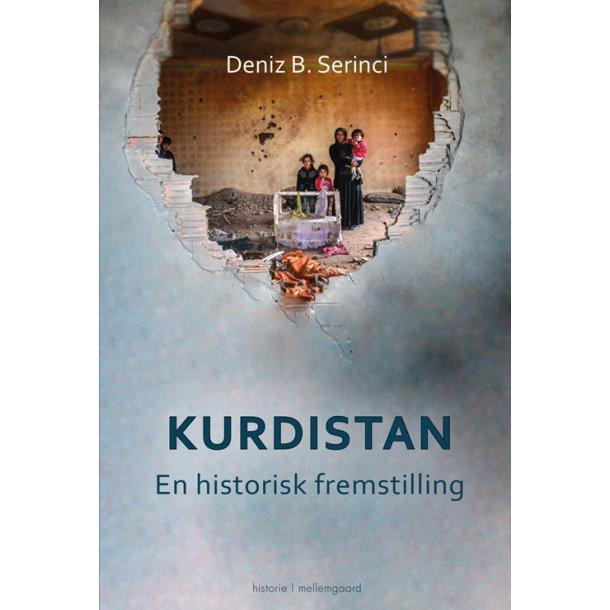 KURDISTAN - EN HISTORISK FREMSTILLING